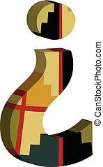 3D MARK Symbol.