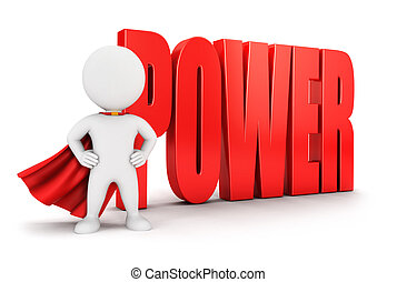 3d Weiße Macht
