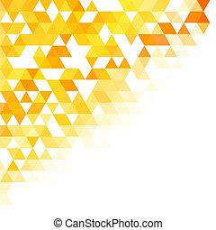 Abstract Technologie Hintergrund in Farbe