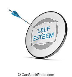 Achtet auf Selbstachtung