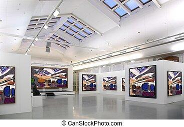 alles, kunst, gerecht, bilder, foto, 2., ganz, galerie, filtred