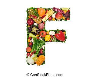 Alphabet der Gesundheit
