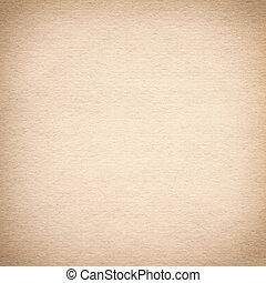 Altes braunes Papier Hintergrund