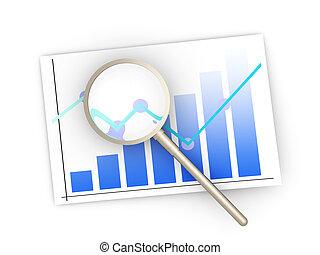 analyse, finanziell