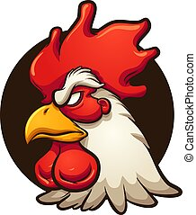 Angry Hahn