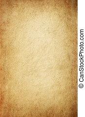 antikes , gelblich, pergament