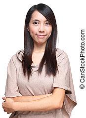 Asiatin.