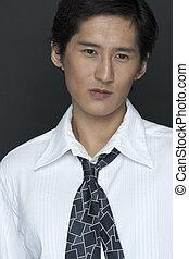 Asiatisches Modell