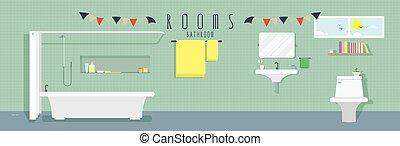 Badezimmer (Zimmer)