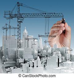 Bauentwicklungskonzept