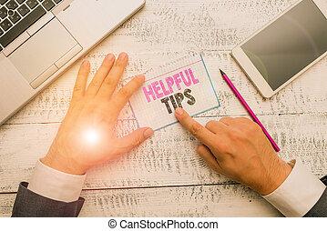 begrifflich, gegeben, informationen, foto, ausstellung, sein, text, tips., oder, knowledge., zeichen, rat, zuvorkommend, geheimnis