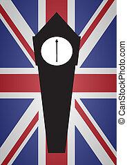 Big Ben Flag.
