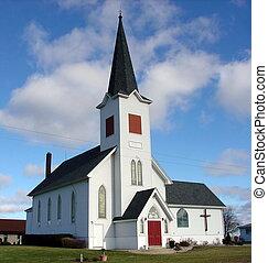 Blue Sky Church