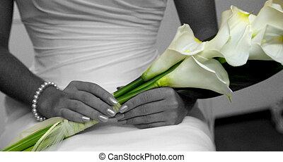 blumen, wedding
