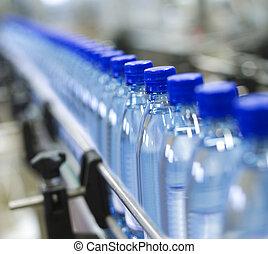 Bottle Industrie