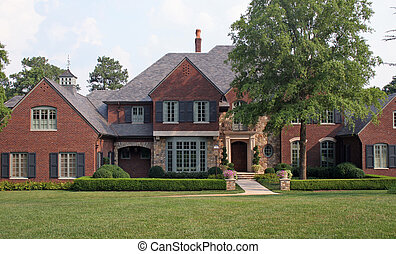 Brick House 2