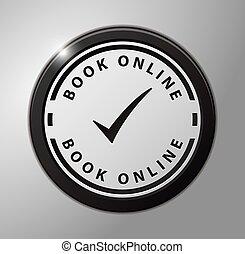 Buchen Sie online.