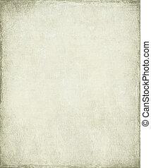 Chalky Grunge Hintergrund mit Rahmen