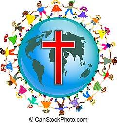 Christenkinder