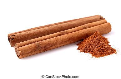 Cinnamon bleibt in der Nähe.
