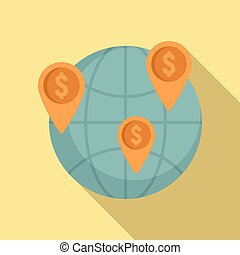 crowdfunding, stil, ikone, global, wohnung