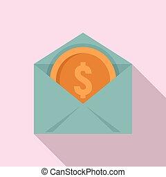 crowdfunding, stil, ikone, post, wohnung
