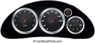 Dashboard-Auto