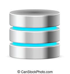 Datenbank-Icon