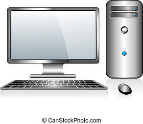 Desktopcomputer.
