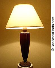 Desktoplampe