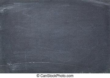 Die Textur der Tafel.