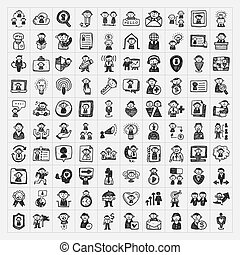 Doodle-Icons.