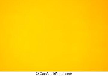 ebene, hintergrund, gelber