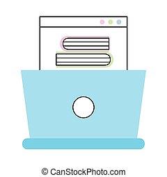 ebooks, webpage