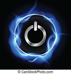 Energieknopf