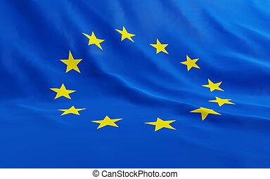 Europäische Union.