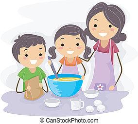Familien-Buch