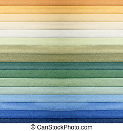 farbe swatch, 2