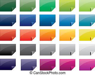 Farbe.