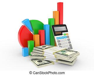 finanziell, geschaeftswelt, erfolg, ausstellung, tabelle, markt, bestand