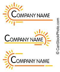 Firmensymbole