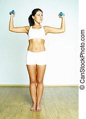 Fitnesszeit