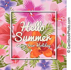 Floral Card.eps