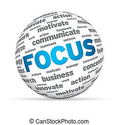 Fokussphäre