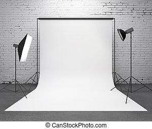 Fotostudio.