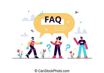 fragen, unterstuetzung, fragte, frequently, faq, wohnung, hilfe