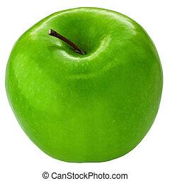 Frischer Oma-Apfel