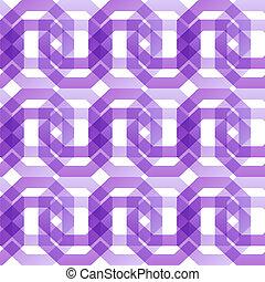 Geometrisch nahtlos