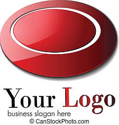 Geschäfts-Logo