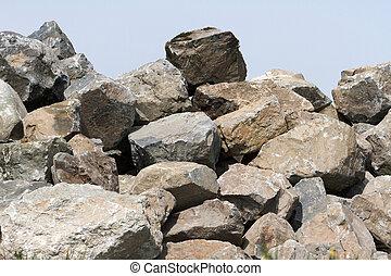 gestein